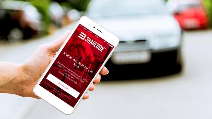 Sharebox app mob i handa bil-3
